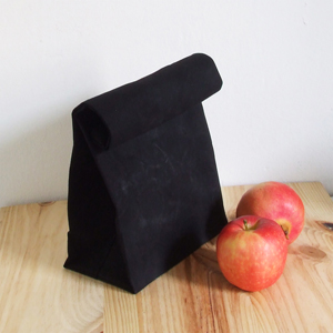 Lunch bag black