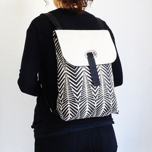 Lines backpack