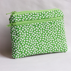 Rice purse