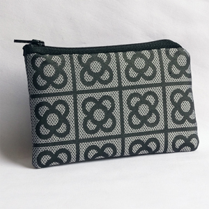 Barcelona tile purse