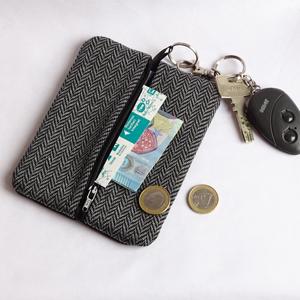 Gentleman purse
