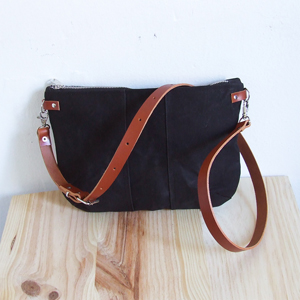 Black little bag