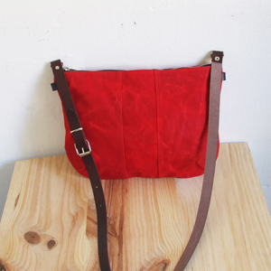 Red little bag